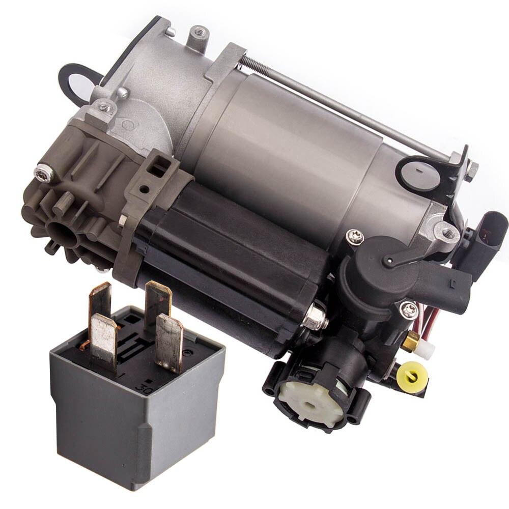 Airmatic Air Suspension Compressor Pump 2113200304 2203200104