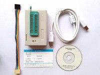 XGecu TL866II Plus USB Programmer for 15000+IC SPI Flash NAND EEPROM MCU PIC AVR WIN7/WIN8/WIN10
