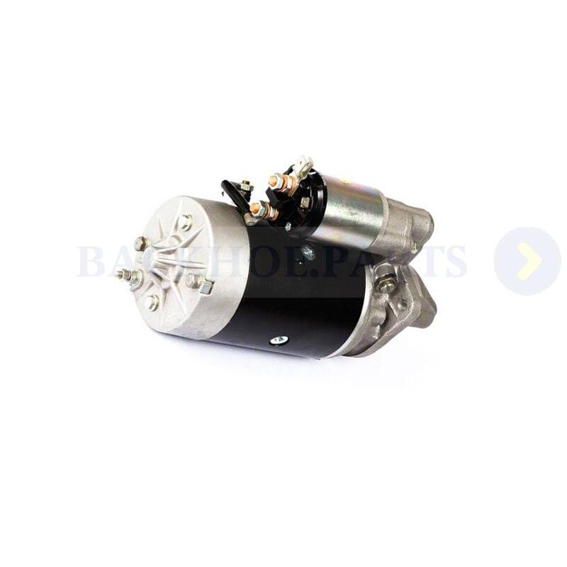 Starter Motor for Massey Ferguson Tractor 3085 3095 3635|Starters| |  - title=