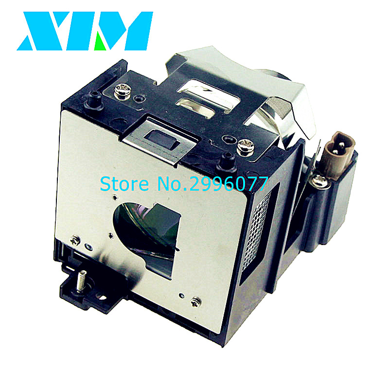AN-XR10LP Projector Lamp With Housing For Sharp PG-MB66X XG-MB50X XR-105 XR-10S XR-11XC XR-HB007 XR-10XA With 180 Days Warranty