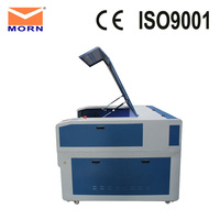 Advanced LCD Touch Screen CO2 Mix Cutting Machine Nonmental/Stainless Steel/Carbon Steel 220V