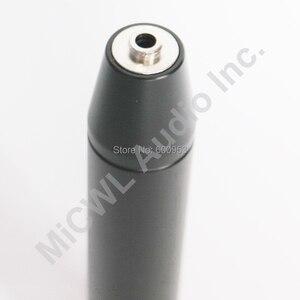 XLR 3Pin Phantom адаптер питания для Sennheiser 3,5 мм Jack петличный микрофон наушники музыкальный инструмент микрофон для миксера работа