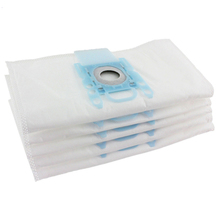Dust Bags for Bosch GL30 Pro Energy Vacuum Cleaners, Pack of 5