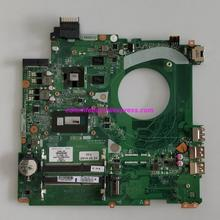 Genuine 763588-501 763588-001 763588-601 DAY11AMB6E0 w I5-4210U CPU 840M/2GB Laptop Motherboard for HP 15-K Series NoteBook PC