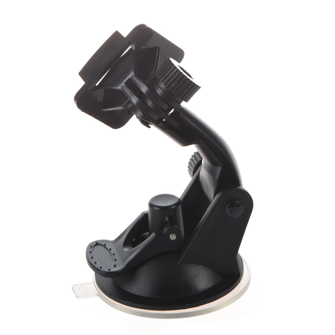 Swivel car suction cup support for Camera GoPro Hero 32