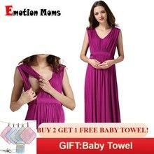 bc95caf41 Emoción mamás ropa de maternidad de enfermería embarazada vestido el embarazo  ropa para mujeres embarazadas maternidad vestidos .