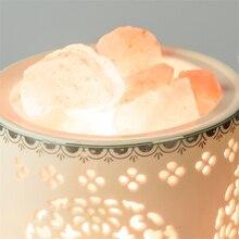 LED Salt Lamp for Home Decor