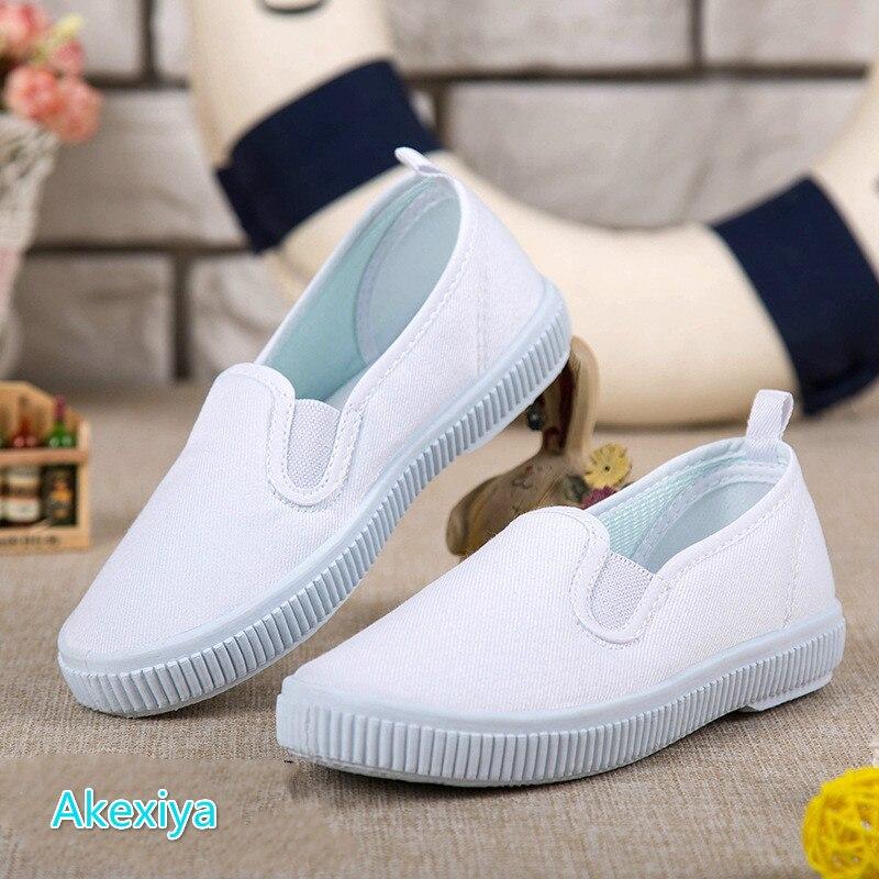 9e88776670bde Children s white shoes
