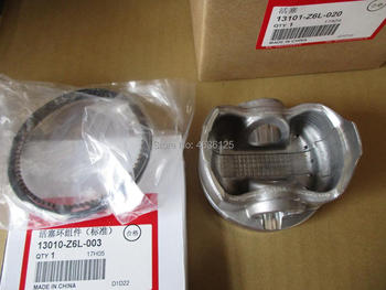 GX630 GX690 PISTON and pison rings 78mm FOR HOND 22HP 24HP 688CC VTWIN 8.5KW 10KW SHT SH ET/E* 11000 11500