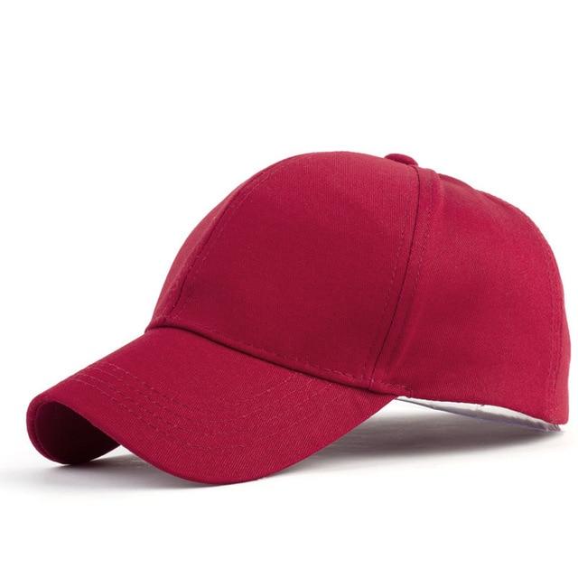 Ponytail Baseball Cap 4