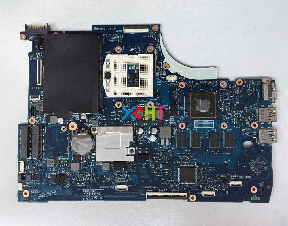 746447-001 w 740M/2G Graphics HM87 for HP ENVY SELECT 15T-J100 PC Laptop Motherboard Mainboard Tested746447-001 w 740M/2G Graphics HM87 for HP ENVY SELECT 15T-J100 PC Laptop Motherboard Mainboard Tested