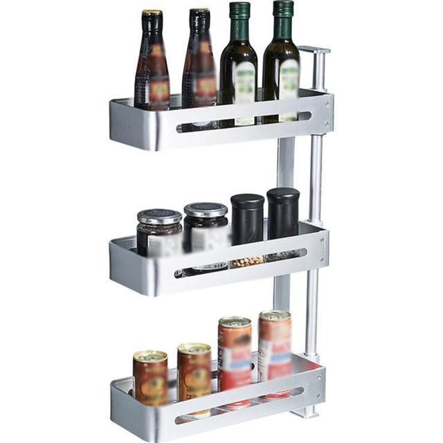 Accessories Rangement Organisateur Almacenamiento Kuchnia Cucina Rotate Cocina Organizador Cuisine Mutfak Kitchen Rack