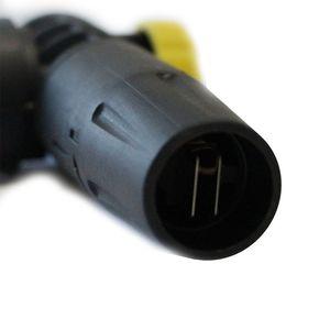 Image 5 - WSFS Lance de mousse de neige chaude pour Karcher K2   K7 canon à mousse haute pression canon tout en plastique Portable mousse buse voiture laveuse savon