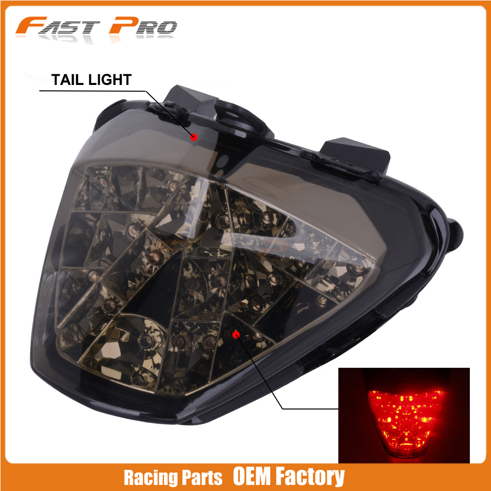 Motorcycle Brake Signals Light Rear Tail Light For Honda CBR300R CB300F 15 16 17 18 CBR250R 2011 2012 2013 CBR 250 300 R