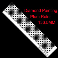 SepYue Diamond Embroidery Paste Sticker Dotting Rhinestone Point Anti stick Drilling Ruler Tools DIY Diamond Painting Accessory