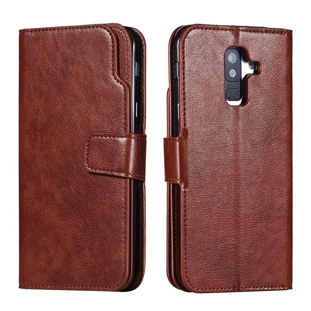 Kisscase флип-чехлы из кожи бумажник чехол для samsung Galaxy S10e S10 S9 S8 плюс S7 Note 9 8 A7 A8 A6 J3 J4 J6 J8 2018 2017 сумка чехол
