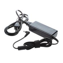 Адаптер переменного тока для samsung SyncMaster S24A300B СВЕТОДИОДНЫЙ монитор питания Шнур зарядное устройство