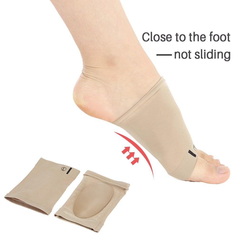 1 Paar Bögen Footful Orthesen Arch Support Fuß Brace Flache Füße Entlasten Schmerzen Bequeme Schuhe Orthesen Einlegesohlen Rd600535 Attraktive Designs;