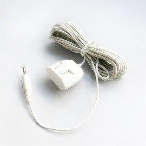 Image 4 - HIDAKA WLD 805 (DN15*1pc) Water Leakage Detector with EU Power Plug BSP NPT valve Leak Alarm Sensor with 1/2 auto Valve