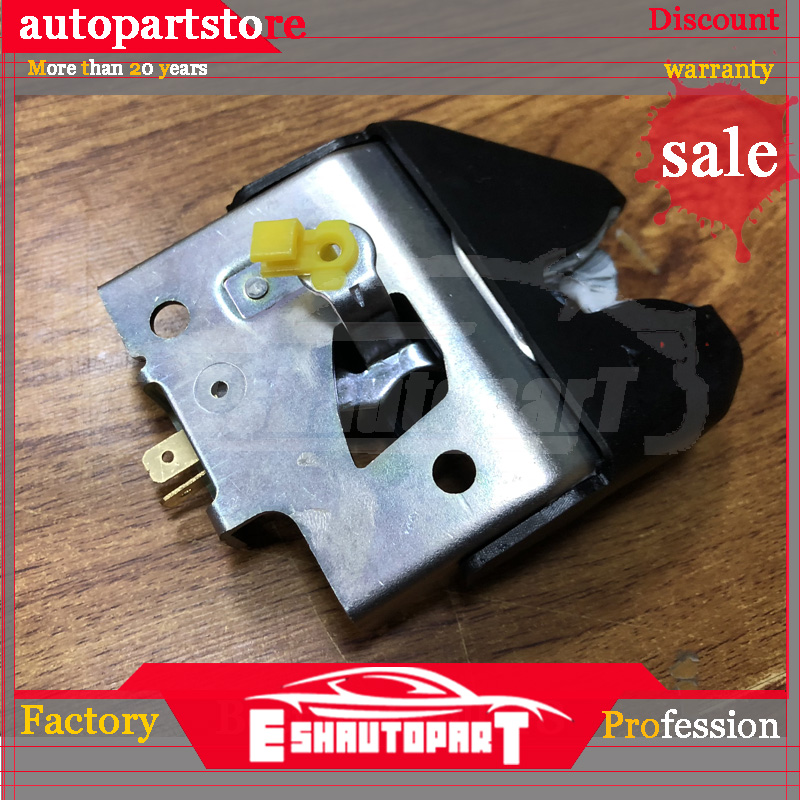 74851-S5A-A01 Trunk Latch Lock Lid Handle Assembly 74851S5AA01 74851-S5A-A02 Fits For Honda Civic 2001-2005