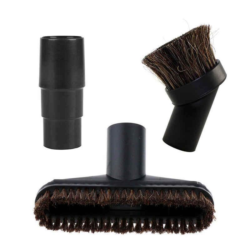 Peças de substituição sortidas do crina do bocal da cabeça da escova do aspirador de pó com 32/35mm adapater