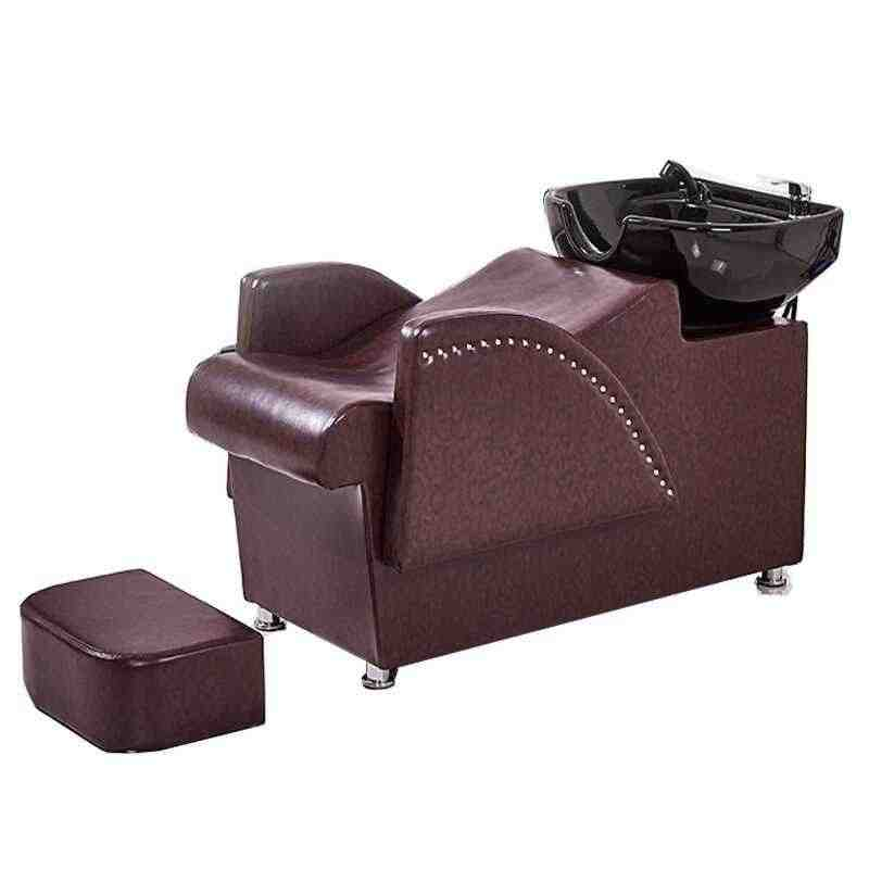 Kuaför Güzellik Cabeleireiro De Belleza Berber Dükkanı Silla Peluqueria saç salonu mobilyası Cadeira Maquiagem Şampuan Sandalye