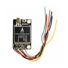 AKK FX2 Mini US รุ่น 5.8 GHz 40CH 25 mW/200 mW/600 mW/1000 mw เครื่องส่งสัญญาณ FPV สำหรับ Drone Quadcopter