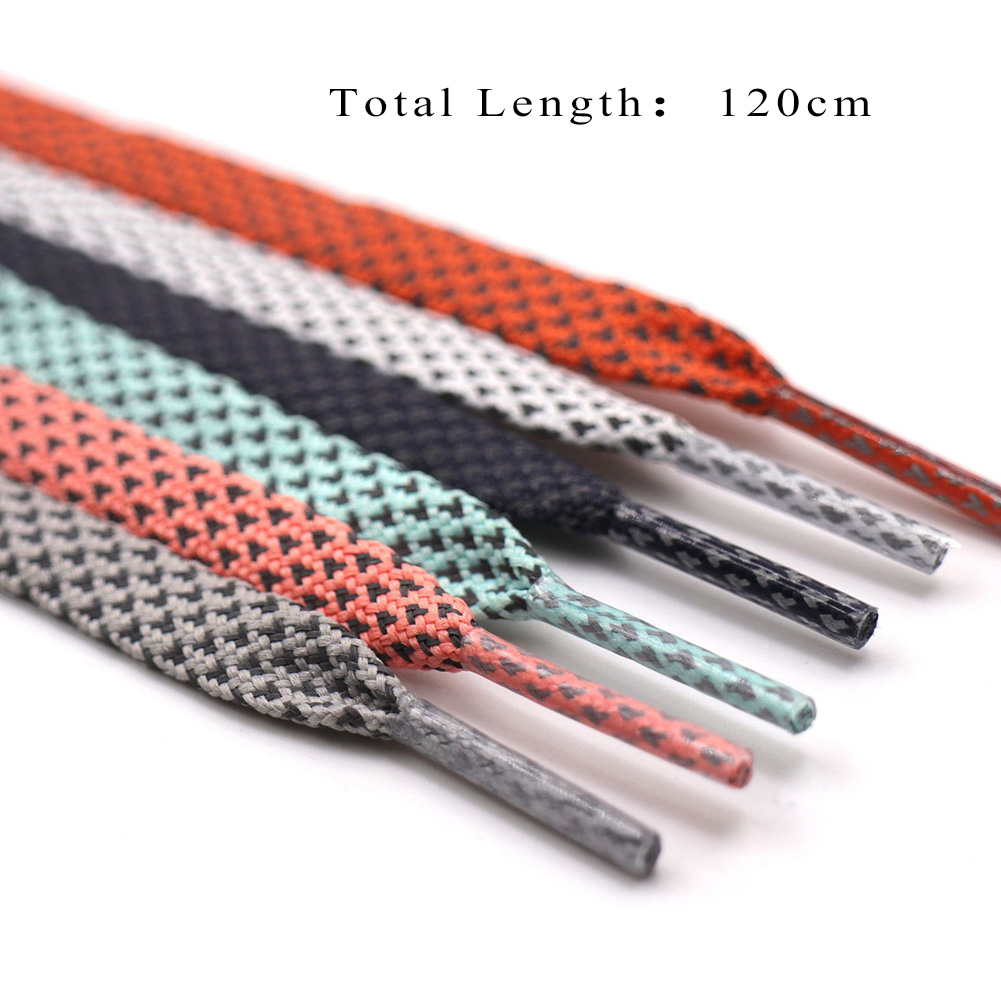 New Flat 3M Reflective Shoelaces Runner Weave Tape Athletic Safety Shoe Laces Bootlaces For Running Boots Elastic Shoelaces New Flat 3M Reflective Shoelaces Runner Weave Tape Athletic Safety Shoe Laces Bootlaces For Running Boots Elastic Shoelaces