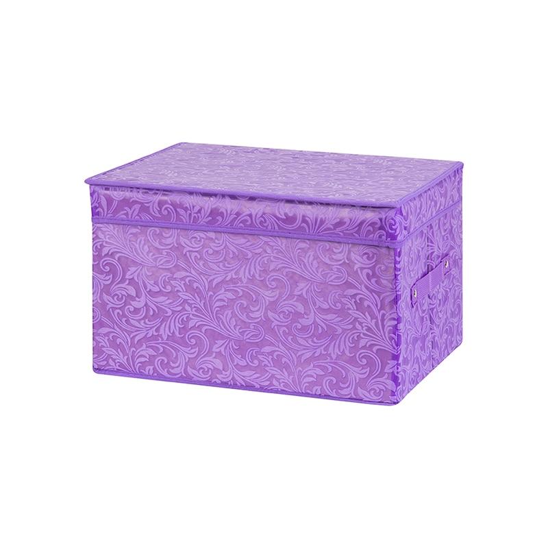 Storage box Elan Gallery 370911 Storage and organisations net panel storage box