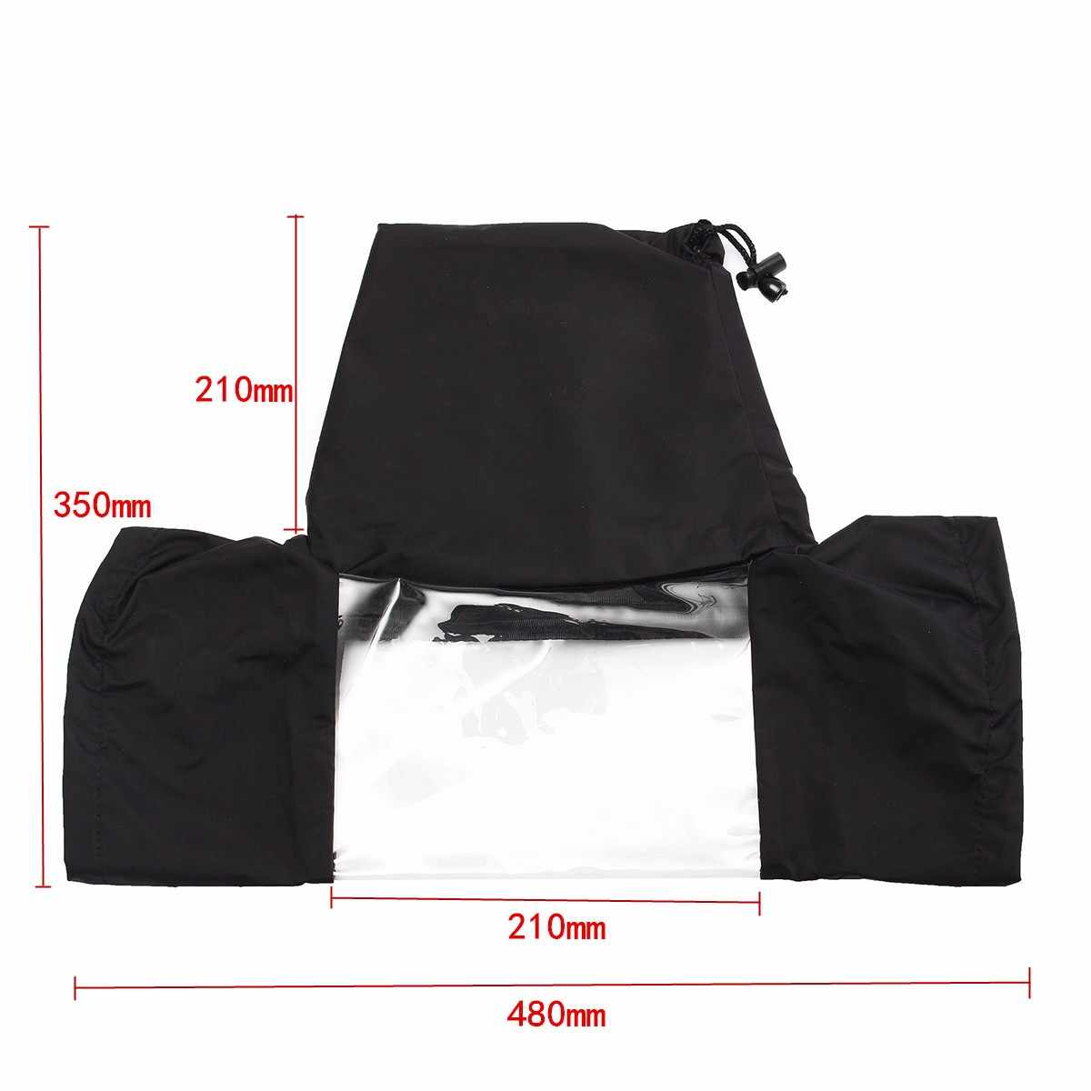 Waterproof Case Nylon Rain Cover Photo Photography Accessories For DSLR Camera Outdoors Shooting Gear Kit Protection Cover