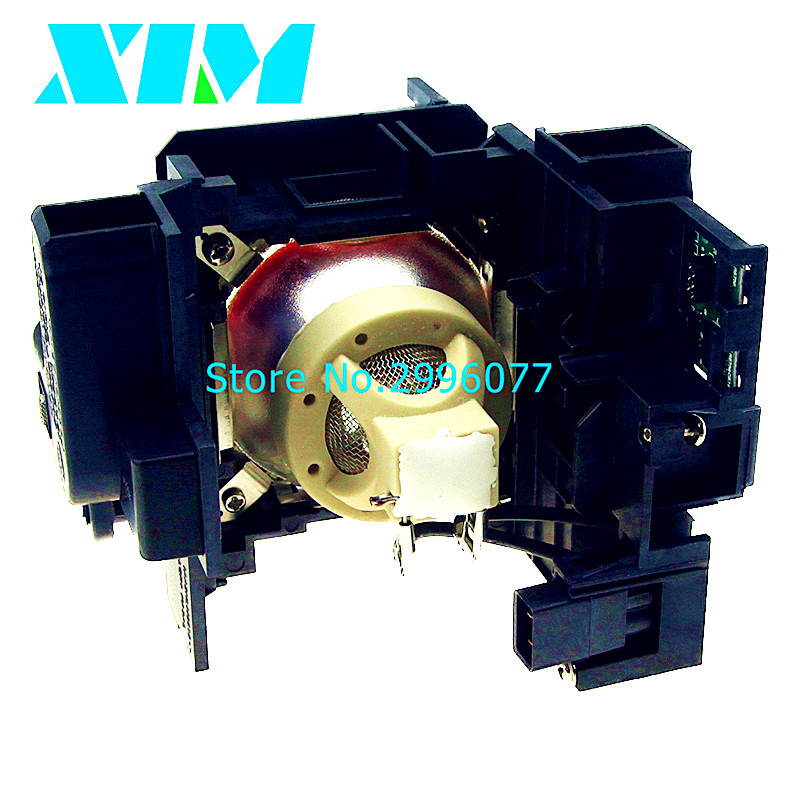 Lampe de projecteur de haute qualité pour Panasonic PT-EX500E/PT-EX600E/PT-EX600U nouvelle ampoule avec boîtier ET-LAE200 - 4