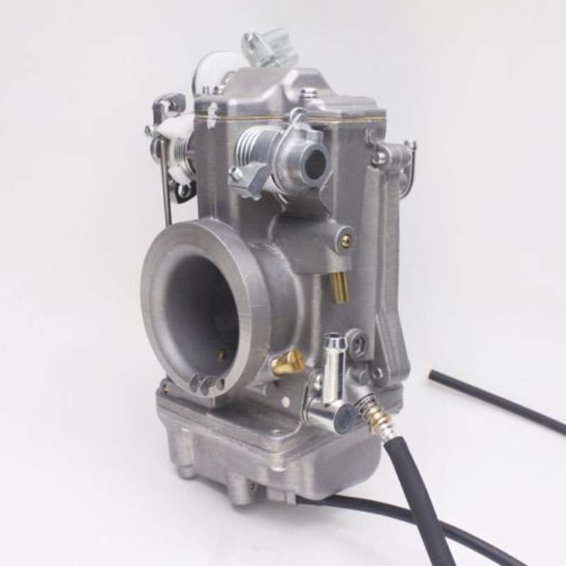 Carburateur Kit Pour Mikuni Type HSR42 HSR45 HSR48 Harley EVO Evolution Twin Cam