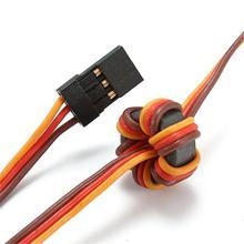 Red Brick 10A/50A/60A/100A/125A ESC Brushless ESC BEC/UBEC/OPTO/NO BEC for RC Drone Quadcopter Spare Parts Accessories