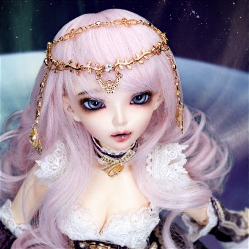 Fairyland Minifee Chloe fullset костюм 1/4 BJD SD кукла fairyline moeline MSD Luts littlemonica bluefairy парик chlothes обувь
