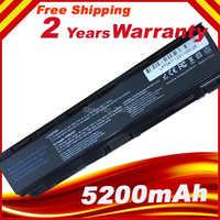 Laptop Battery for Toshiba PA5110U PA5110U-1BRS PA5109U-1BRS PA5109U PABAS273  C50 C50D C50t C55 C55D C55Dt