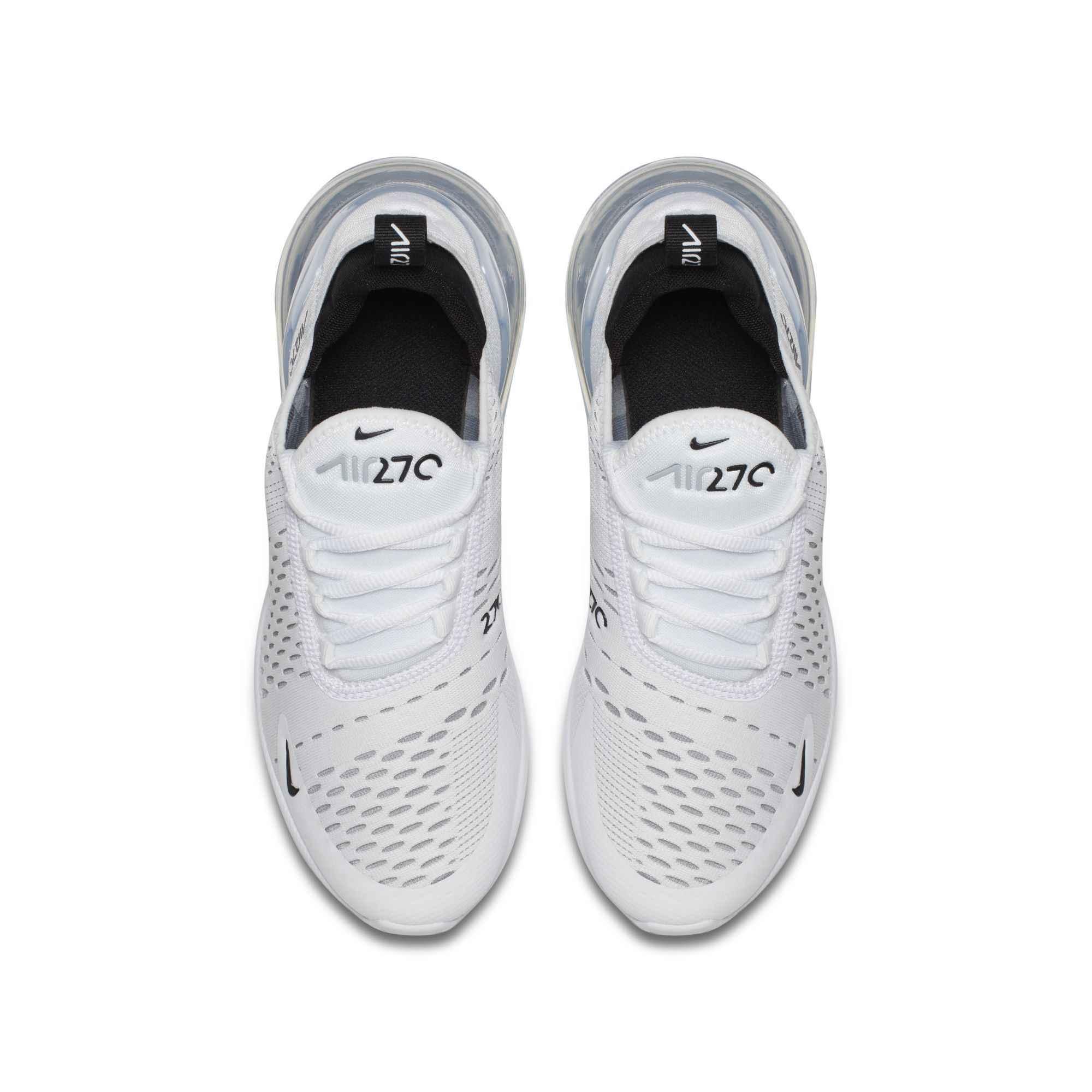 88615f67 ... Nike Official Air Max 270 (gs) Will Child Motion детские обувь  напольная, Удобная ...
