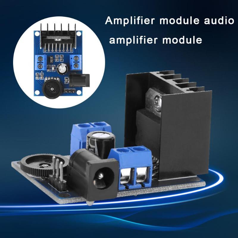 Digitale Tda7266 Audio Verstärker Board High Power 7wx2 Zwei Kanal Modul Herausragende Eigenschaften