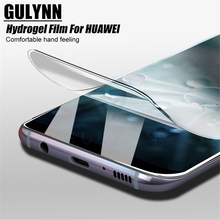 20D Ultra Thin Full Hydrogel Protective Film for oneplus 5 3 5t 3t 6 Soft Film