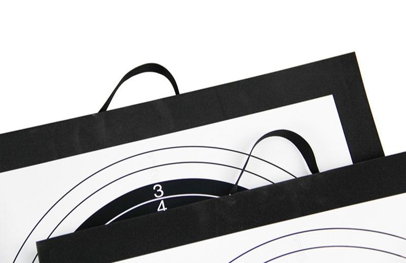 de Alta Qualidade Slingshot Profissional Poderoso Slingshot Set