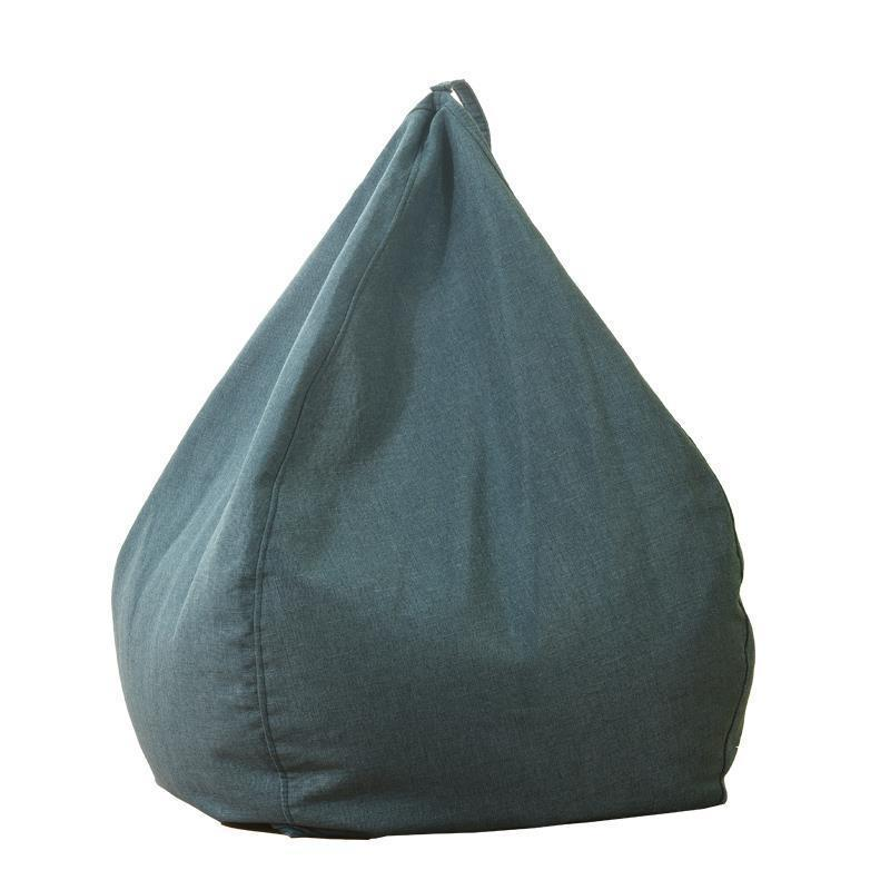 Divano Kanepe Zitzak Sedie Totoro Bed Sandalyeler Silla Cadir Boozled Sedia Cadeira Beanbag Puff Asiento Chair Bean Bag Sofa in Bean Bag Sofas from Furniture