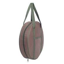 Портативная Складная рыболовная литая клетка для хранения, складная сумка для хранения Keepnet, посадочная сетка для хранения, сумка для соединительного кабеля