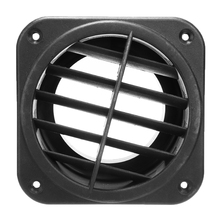 New Arrival 75mm Car Heater Ducting Warm Air Vent Outlet For Eberspacher Webasto Propex