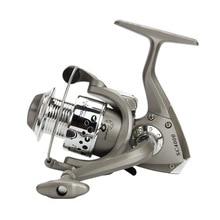 ABGZ-Yumoshi Fishing Reels Spinning Reel 5.5:1 Feeder Carp Equipment Trolling