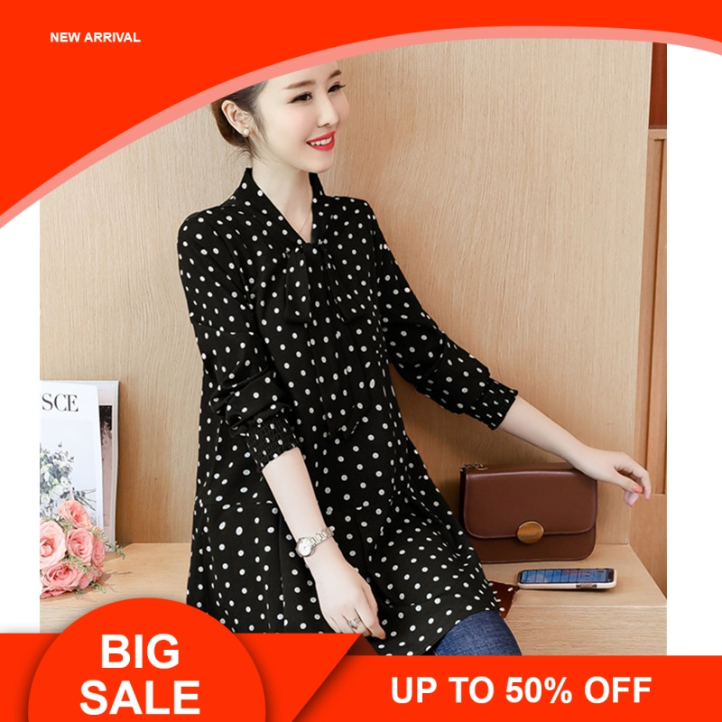 Maternity Blouses Plus Size Shirts Tops for Pregnant Women Clothes Casual Pregnancy Business
