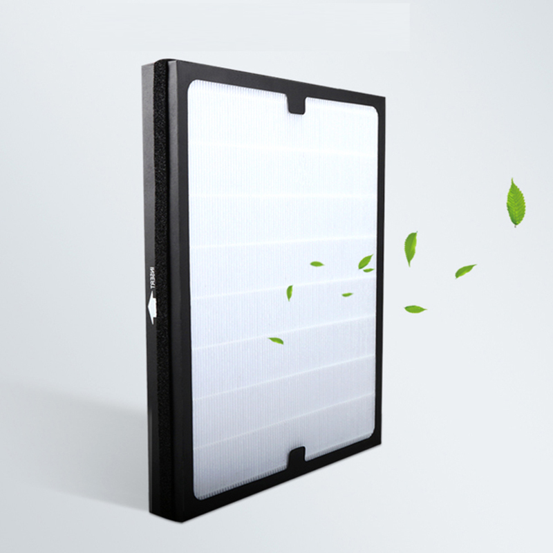 HEPA + activated carbon+deodorization filter, Composite multifunctional filter air purifier parts201 203 303 270E