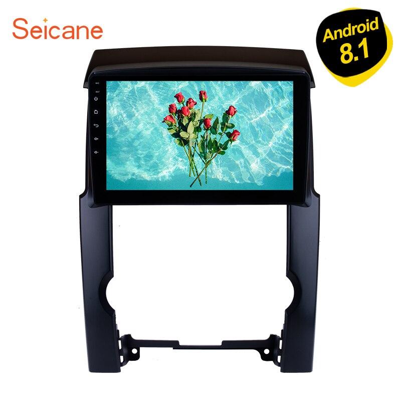 Seicane 10 1 Touchscreen Android 6 0 7 1 8 1 Car Radio For KIA Sorento