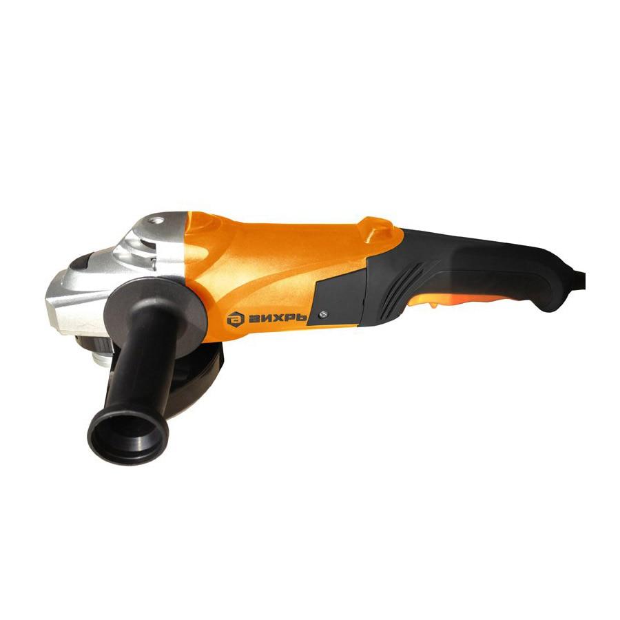 Angle grinder Vihr USM-150/1300 ac 220v angle grinder replacement 8mm shaft motor rotor for new hitachi 150 g15sa2 dca s1m ff 150a