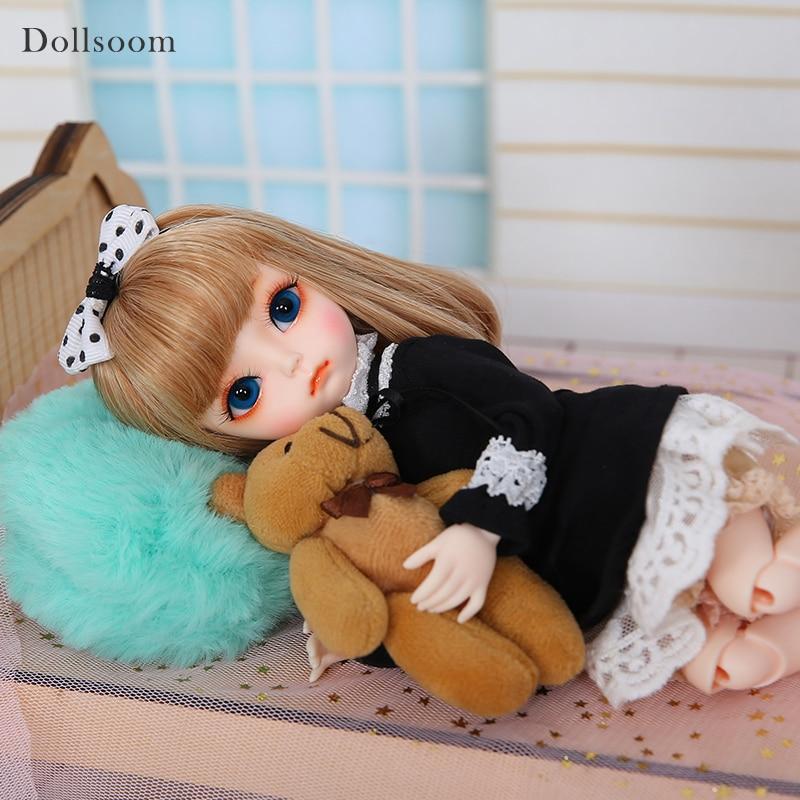 Imda 2 2 Babette 1 6 BJD SD Dolls Girls linachouchou Resin luts dollshe dollsbe yosd