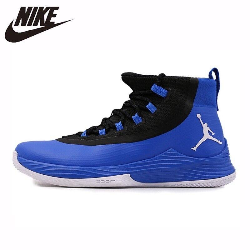a1e06e5d6a6cd Nike Original New Arrival Air Jordan Ultra Fly 2 X Men s Basketball Shoes  Breathable Sneakers 914479