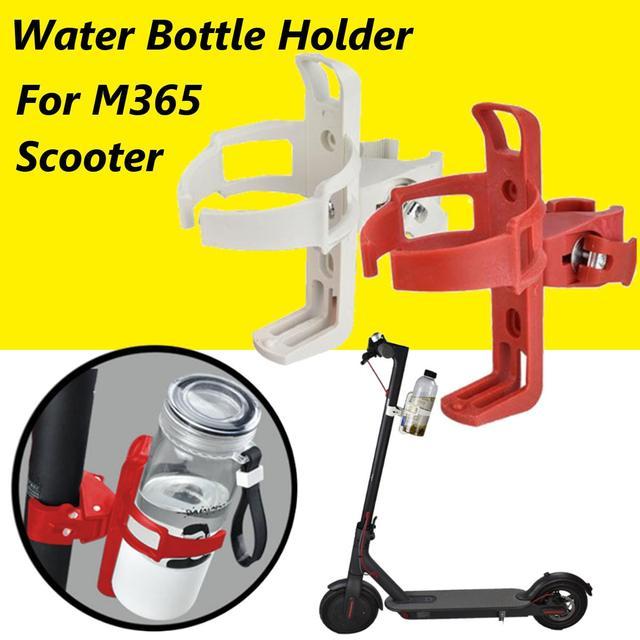 Бутылка для воды и напитков, держатель для чашки, подставка электрический скутер велосипед, способный преодолевать Броды для Xiaomi Mijia M365 для Mijia Qicycle скутер Портативный